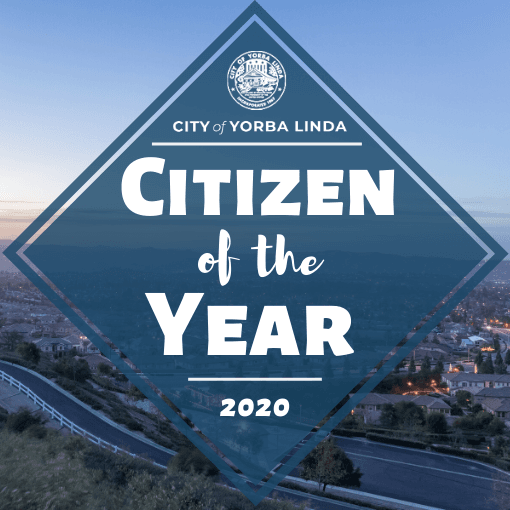 Citizen of the Year - ENews